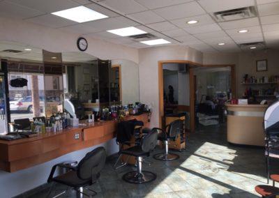 top hair salon